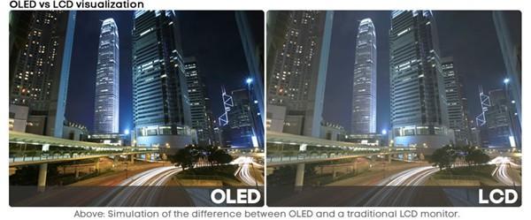 科普:OLED屏幕的优点和需要纠结的