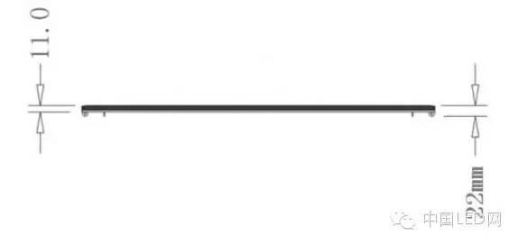 圖文:LED面板燈有哪些尺寸?附生產流程圖