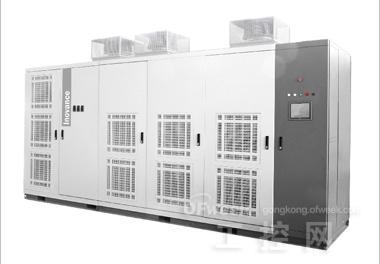 高压变频器作为电机节能和调速装置 广泛应用在七大工业领域 - 深圳市正川电气有限公司