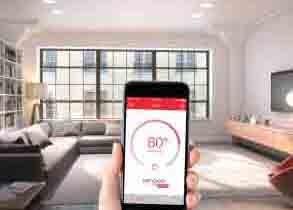 智能照明成家居主流 LED改变未来
