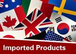质检总局公布进口食品不合格名单