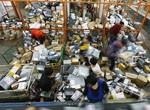 """【追踪溯源】200亿件快递!百万吨包装""""垃圾""""去哪?"""