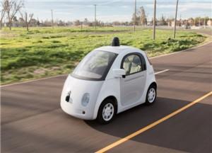 无人驾驶汽车的眼睛——LIDAR