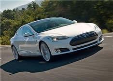 中高端车型成美国新能源车市场主力