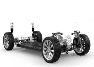 电动汽车底盘技术如何实现智能化?