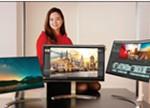 LG CES 2016 显示器产品预览