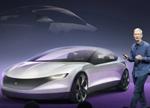 汽车行业梦魇?苹果电动汽车传闻大揭秘