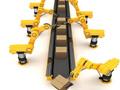 """智能制造""""催进""""印刷包装业 重视机器人产业而非""""博弈"""""""