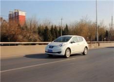 再次提高性价比 启辰晨风能否逆袭电动车市场?