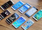 iPhone6s/华为mate8/魅族Pro5/Galaxy Note5九大旗舰对比评测