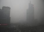 北京PM2.5检测值爆表  网友称北京没了