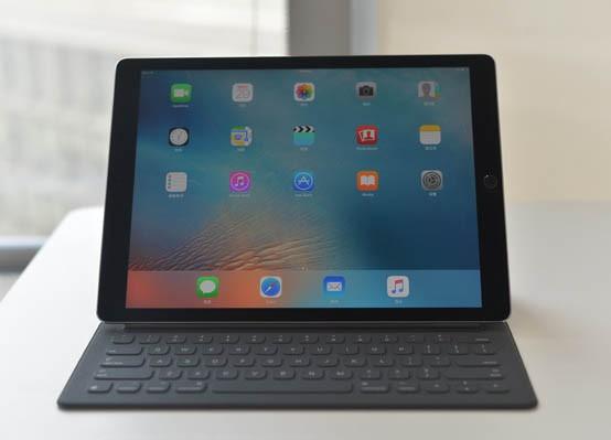 用户体验反馈 iPad Pro取代Windows PC还有十大问题有待解决