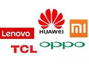 【揭秘】手机市场变革 华为OPPO成功上位盈利之道