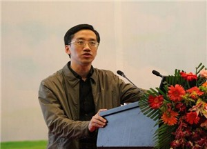 刘永东:充电桩标准的出台仅仅是第一步