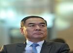 平安银行行长邵平主讲:什么是物联网金融?