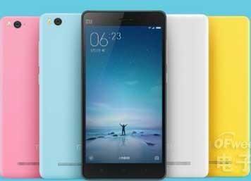 小米/华为/OPPO/HTC/vivo同品牌相邻价位手机性能对比