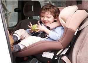 汽研中心曝光安全座椅质量问题 安全座椅未必真安全