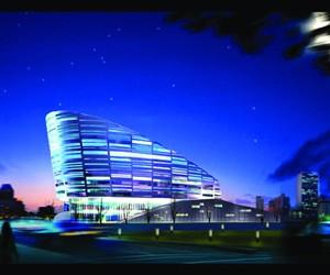 中国智能建筑发展趋势及预测