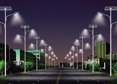 智能LED太阳能路灯控制器的设计分析