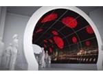 LG首尔塔安装新标牌 OLED电视市场全面开放