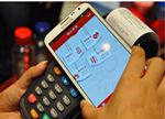 2015年我国手机支付产业布局分析