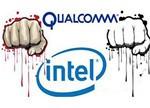 高通和Intel合并 全球半导体行业将会怎样?