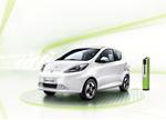 解密上汽荣威新能源家族人气车型:荣威E50/e550/e950(图)