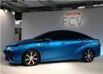 2024年 燃料电池汽车的爆发点