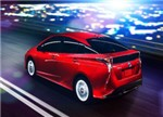 丰田为什么为第四代普锐斯提供两种电池?