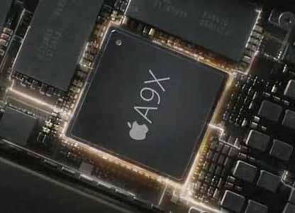 盘点历代iPad处理器 告诉你苹果为何这么强