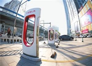 接踵而来的电动车充电站支持政策