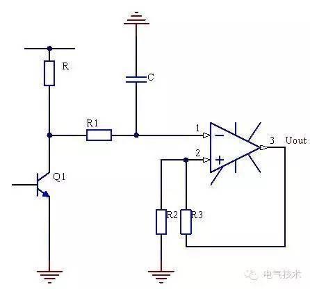 statcom装置采用基于igbt驱动电路的信号隔离电路