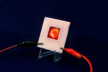 G3L公司展示石墨烯3D打印OLED新专利