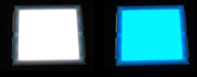 三菱与先锋采用湿法涂层批量生产OLED模块
