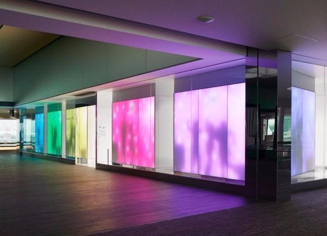 飞利浦将照明与显示技术融合发展