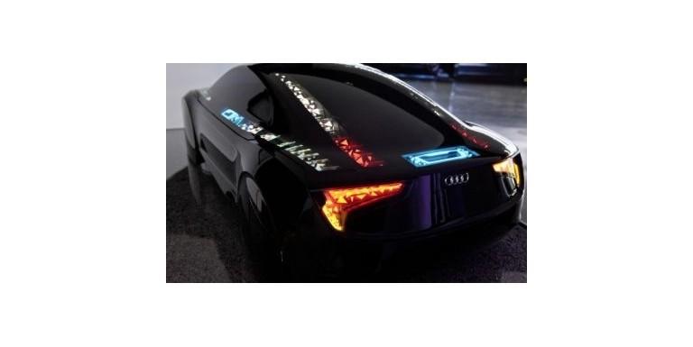 LG显示器公司将把汽车OLED照明作为下一个增长点