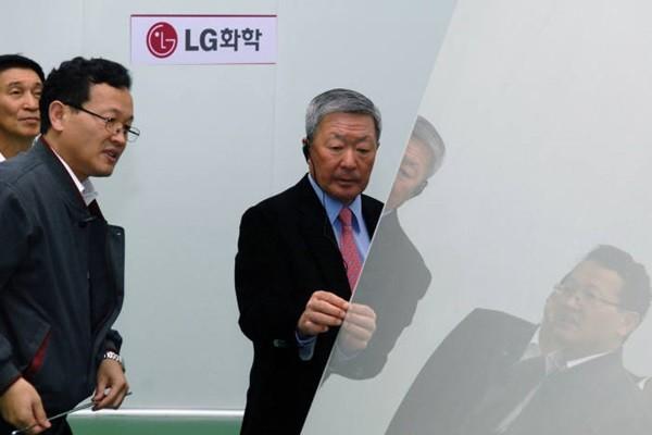 LG化学再度延迟其液晶玻璃基板工厂扩建计划