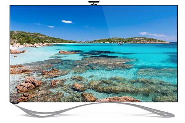 乐视70英寸超级电视采用夏普面板