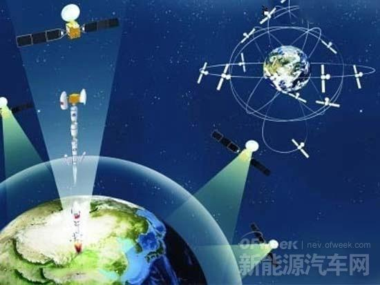 """好高骛远 2015年新能源汽车目标50万是""""放卫星"""""""