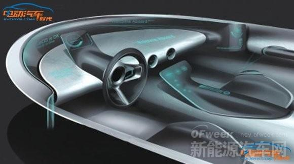 乐视数十亿美元开发电动汽车 首攻美国市场