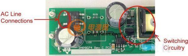 电源设计技巧之如何满足电磁干扰需求