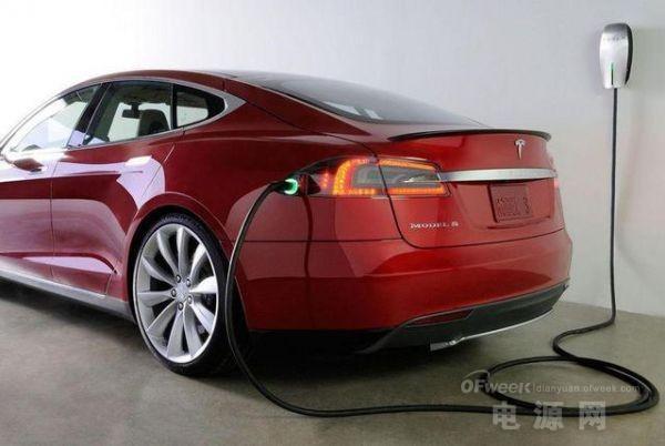 特斯拉打造汽车电源通用时代