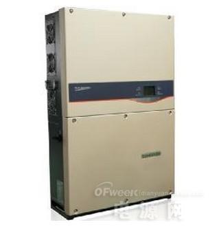 阳光电源将携多款组串式逆变器亮相日本光伏能源展