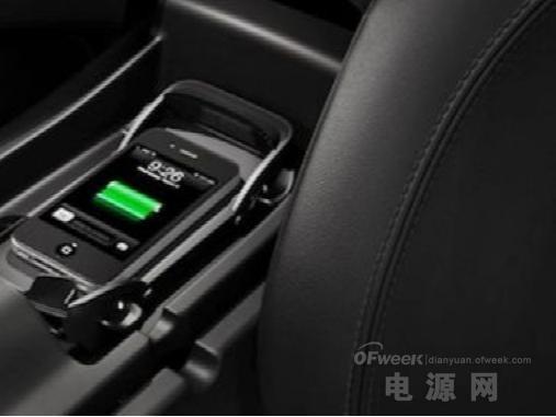 盘点移动设备领域充电技术四大趋势