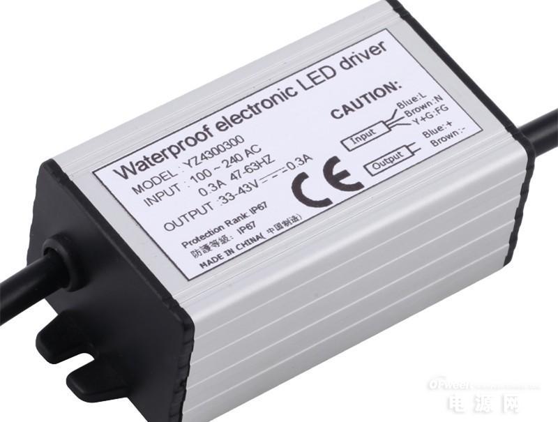 LED驱动电源知识集锦