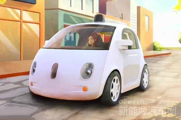 港媒:苹果造电动汽车或已落后于谷歌和乐视
