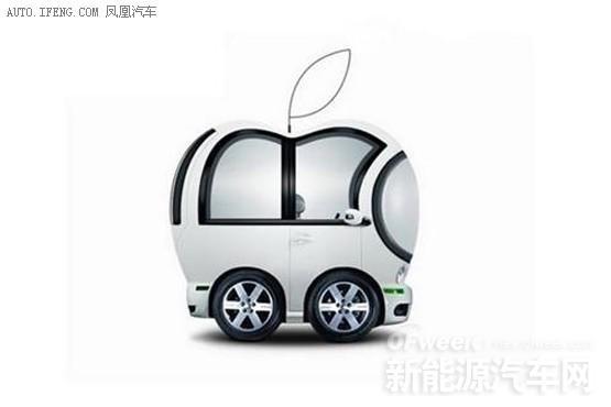 【聚焦】苹果造车凸显汽车的价值是科技的理念