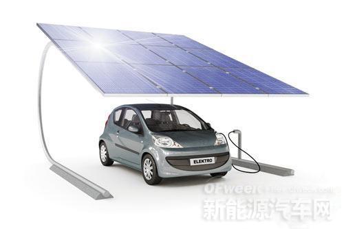 山东东营新能源车发展 贴牌生产是最大劣势