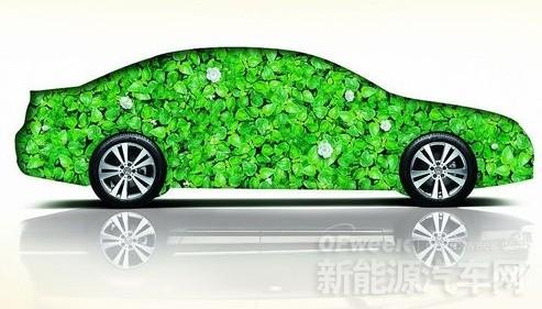 惠州新能源汽车补贴细则出炉