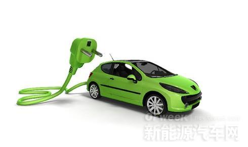 工信部:去年9-12月3.94万辆新能源车免征购置税